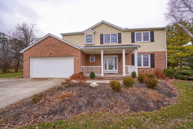 5243 Avery Road, Dublin, OH 43016 (MLS #219045013) :: Keller Williams Excel