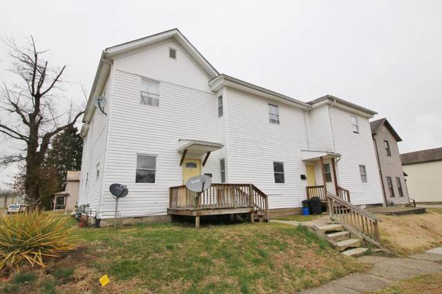 1331 Clover Street, Zanesville, OH 43701 (MLS #219045022) :: RE/MAX ONE