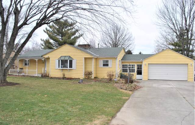 2340 Charlemagne Street, Grove City, OH 43123 (MLS #219045026) :: RE/MAX Metro Plus