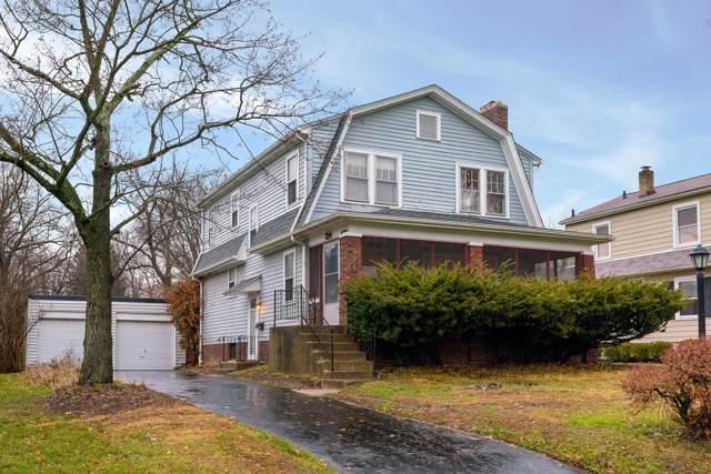 224 Glenmont Avenue, Columbus, OH 43214 (MLS #219045067) :: Susanne Casey & Associates