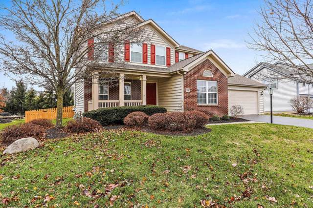 5982 Congressional Drive, Westerville, OH 43082 (MLS #219045069) :: Susanne Casey & Associates