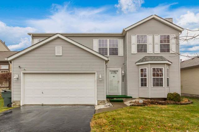 4974 Brice Creek Drive, Canal Winchester, OH 43110 (MLS #219045078) :: ERA Real Solutions Realty