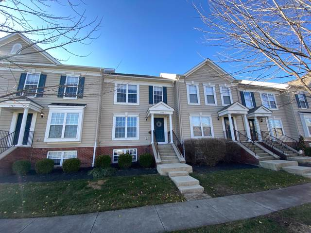 3789 Preserve Crossing Boulevard 6-3789, Columbus, OH 43230 (MLS #219045082) :: ERA Real Solutions Realty