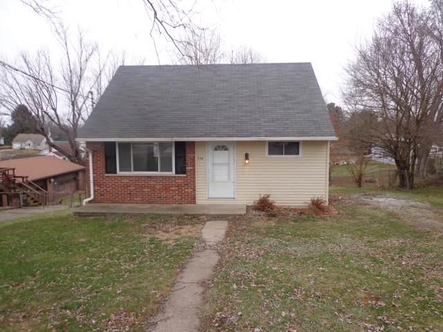839 Spring Street, Lancaster, OH 43130 (MLS #219045085) :: Julie & Company