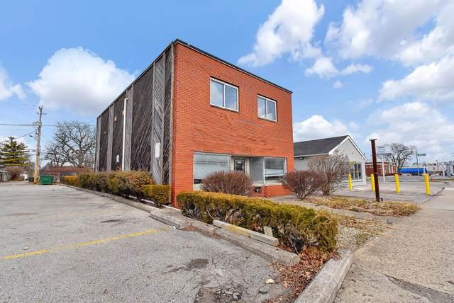 3166 W Broad Street, Columbus, OH 43204 (MLS #219045096) :: Susanne Casey & Associates