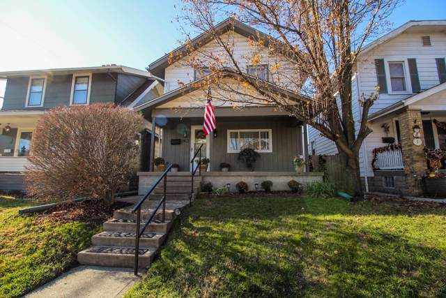 1413 S 6th Street, Columbus, OH 43207 (MLS #219045101) :: ERA Real Solutions Realty
