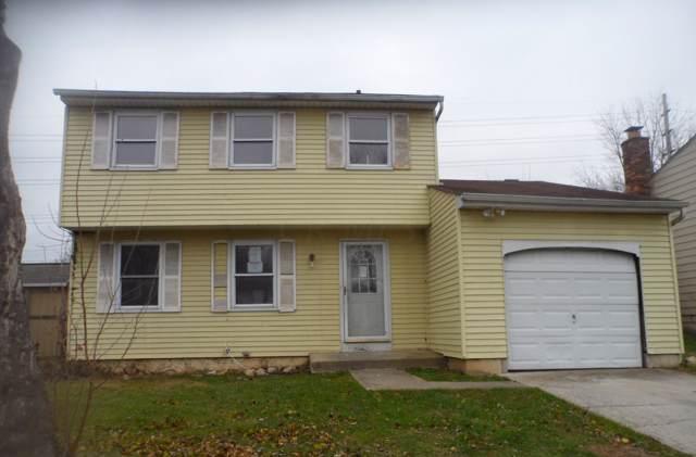 2104 Jade Street, Grove City, OH 43123 (MLS #219045107) :: RE/MAX Metro Plus