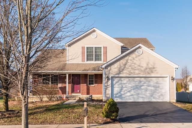 467 Wheatfield Drive, Delaware, OH 43015 (MLS #219045112) :: The Clark Group @ ERA Real Solutions Realty
