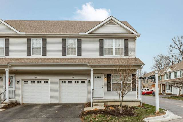 1237 Park Drive #3606, Gahanna, OH 43230 (MLS #219045116) :: RE/MAX ONE