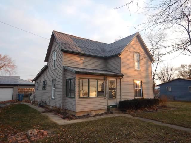 290 1st Street, Marysville, OH 43040 (MLS #219045164) :: Core Ohio Realty Advisors
