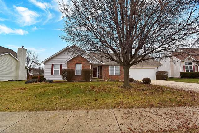 235 Chesterville Court, Canal Winchester, OH 43110 (MLS #219045167) :: RE/MAX ONE