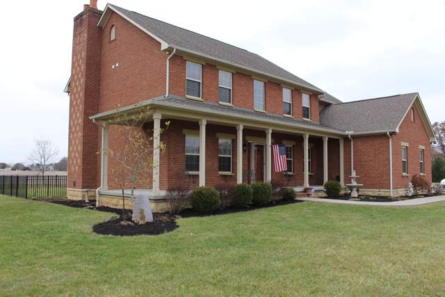 13867 State Route 104, Ashville, OH 43103 (MLS #219045177) :: Core Ohio Realty Advisors