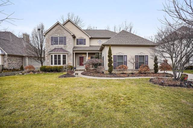 3399 Mccammon Chase Drive, Lewis Center, OH 43035 (MLS #219045182) :: CARLETON REALTY
