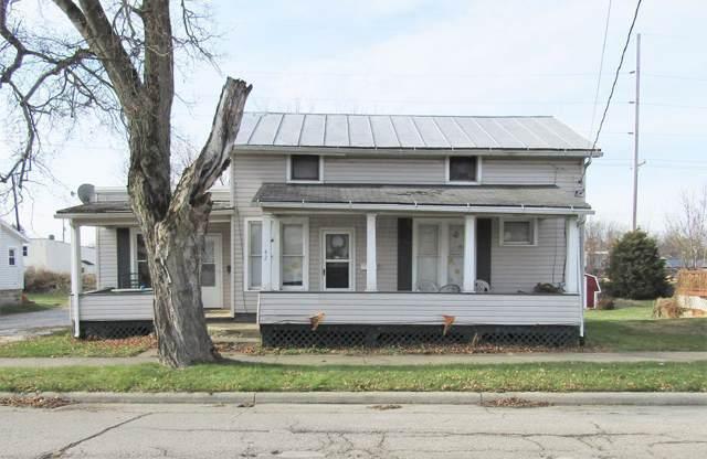 42 Broadway Street, Shelby, OH 44875 (MLS #219045187) :: CARLETON REALTY