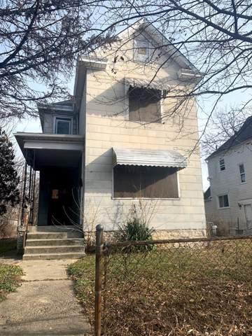 184 S Wheatland Avenue, Columbus, OH 43204 (MLS #219045202) :: CARLETON REALTY