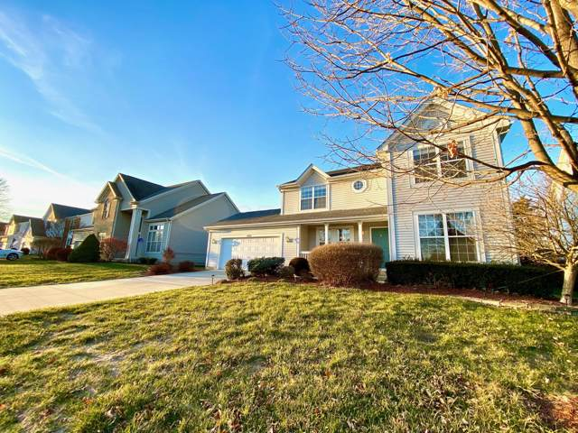 1559 Westwood Drive, Lewis Center, OH 43035 (MLS #219045223) :: RE/MAX ONE