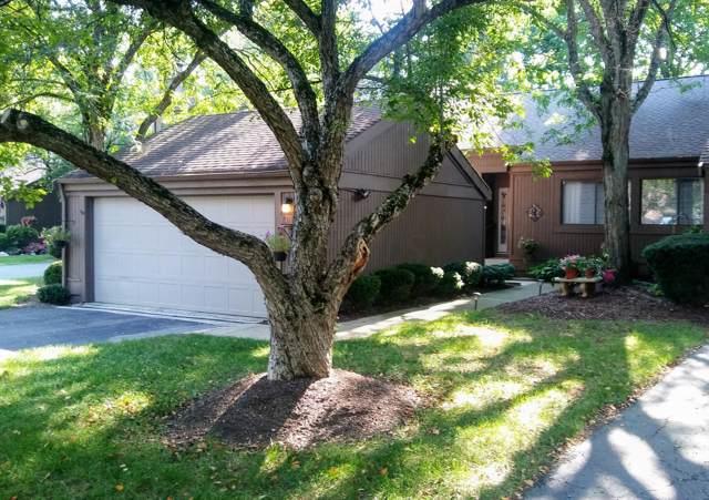 2081 Brookhurst Avenue C, Columbus, OH 43229 (MLS #219045258) :: BuySellOhio.com