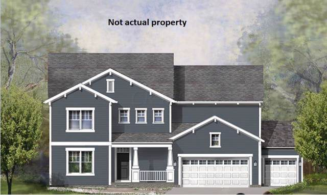 1299 Golfview Lane, Grove City, OH 43123 (MLS #219045265) :: RE/MAX Metro Plus