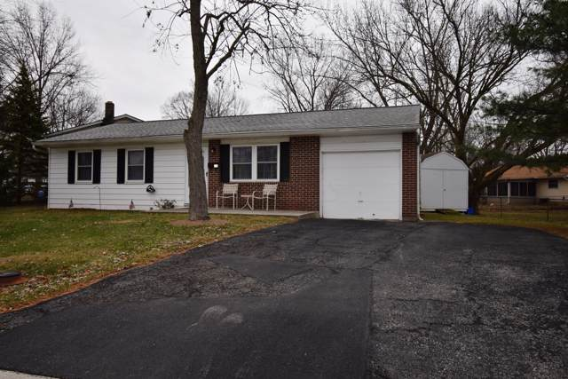 56 Scottwood Court, Delaware, OH 43015 (MLS #219045266) :: The Clark Group @ ERA Real Solutions Realty