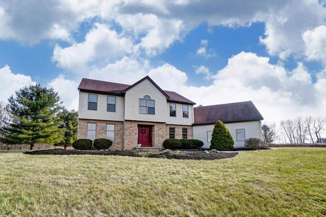 4840 Wilson Road, Sunbury, OH 43074 (MLS #219045272) :: The Clark Group @ ERA Real Solutions Realty