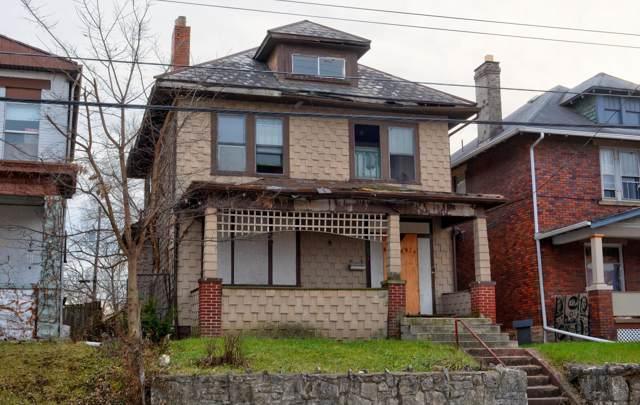 1037 E Whittier Street, Columbus, OH 43206 (MLS #219045280) :: Core Ohio Realty Advisors