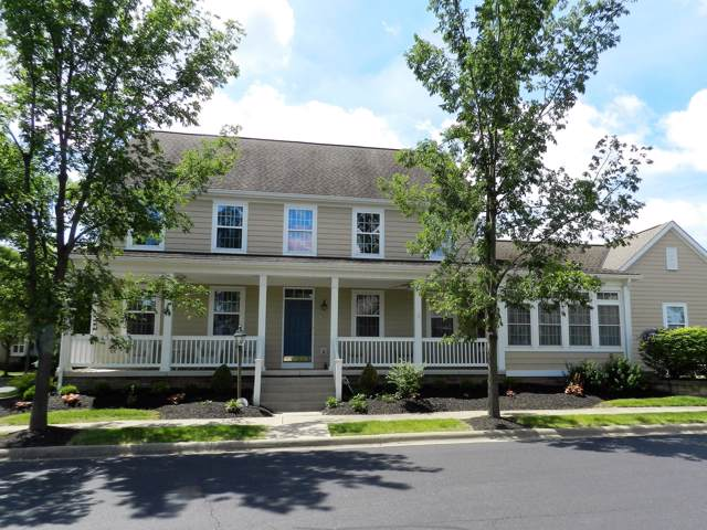 4821 Oakland Ridge Drive, Powell, OH 43065 (MLS #219045287) :: RE/MAX ONE