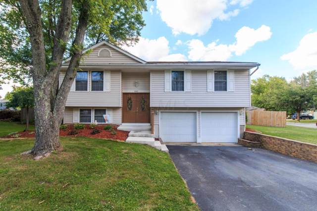 532 Morningview Avenue, Pickerington, OH 43147 (MLS #219045289) :: RE/MAX ONE