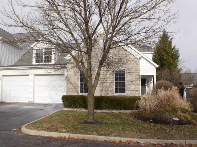494 Serenity Drive 14-494, Gahanna, OH 43230 (MLS #219045304) :: Keller Williams Excel