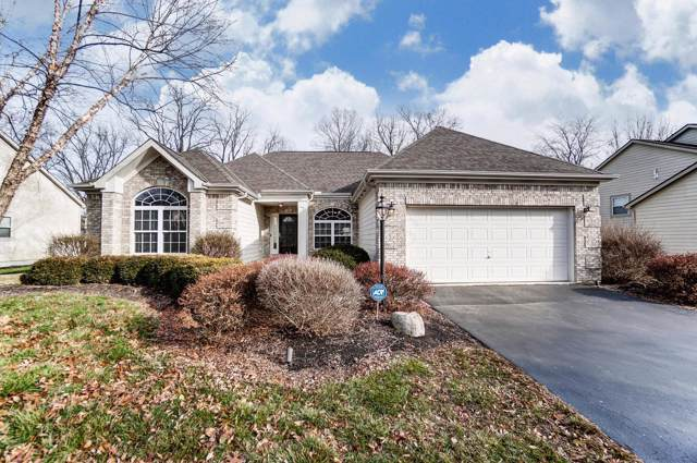 6615 Park Mill Drive, Dublin, OH 43016 (MLS #219045310) :: RE/MAX Metro Plus