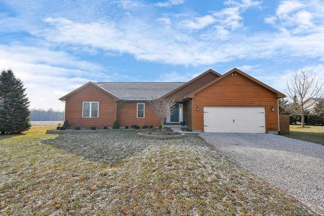 8223 Harmony Church Road, Johnstown, OH 43031 (MLS #219045311) :: Keller Williams Excel