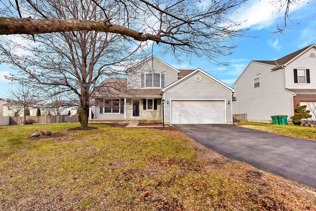 1197 Weeping Willow Court, Blacklick, OH 43004 (MLS #219045315) :: Shannon Grimm & Partners Team