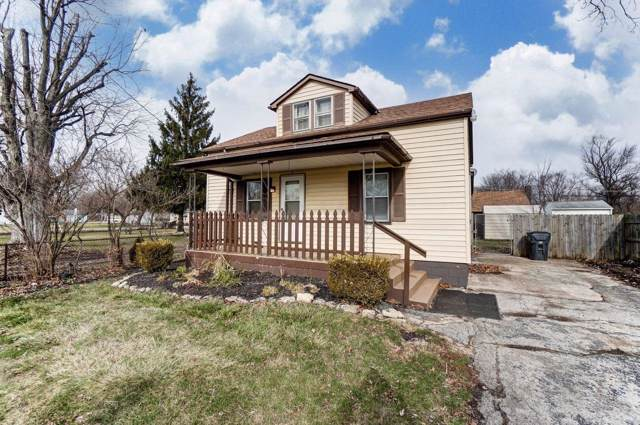 2558 Briggs Road, Columbus, OH 43223 (MLS #219045317) :: The Clark Group @ ERA Real Solutions Realty