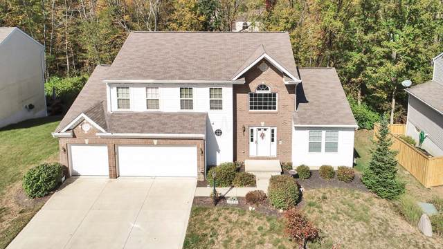 61 Woodhaul Court, Delaware, OH 43015 (MLS #219045323) :: Shannon Grimm & Partners Team