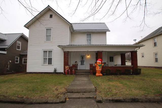 131 North Street, Utica, OH 43080 (MLS #219045324) :: Keller Williams Excel