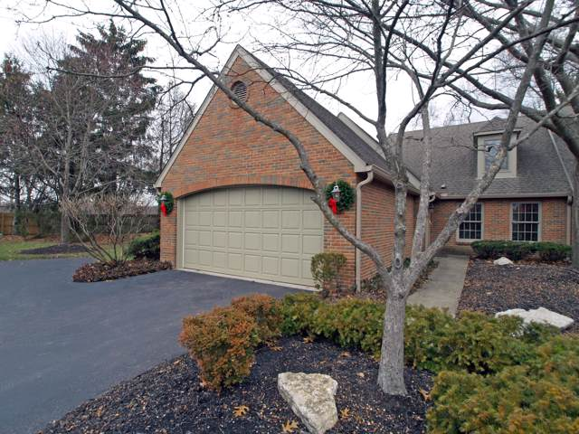 4477 Masters Drive, Columbus, OH 43220 (MLS #219045330) :: Core Ohio Realty Advisors