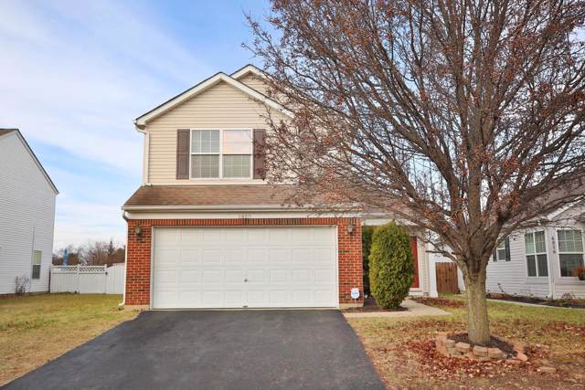 6820 Tumbleweed Lane, Canal Winchester, OH 43110 (MLS #219045335) :: The Clark Group @ ERA Real Solutions Realty