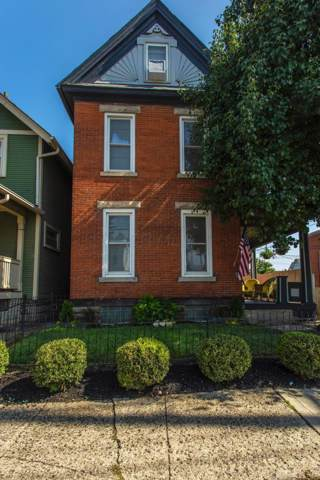 494 E Whittier Street, Columbus, OH 43206 (MLS #219045347) :: Signature Real Estate