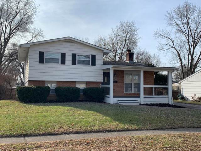 5085 Chipman Drive, Columbus, OH 43232 (MLS #219045350) :: Signature Real Estate