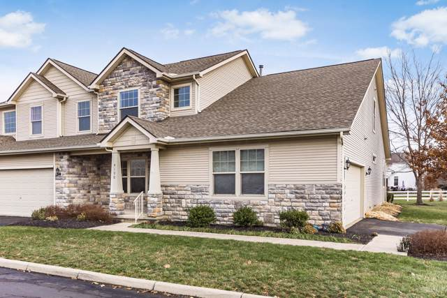 4190 Coventry Manor Way, Hilliard, OH 43026 (MLS #219045352) :: ERA Real Solutions Realty