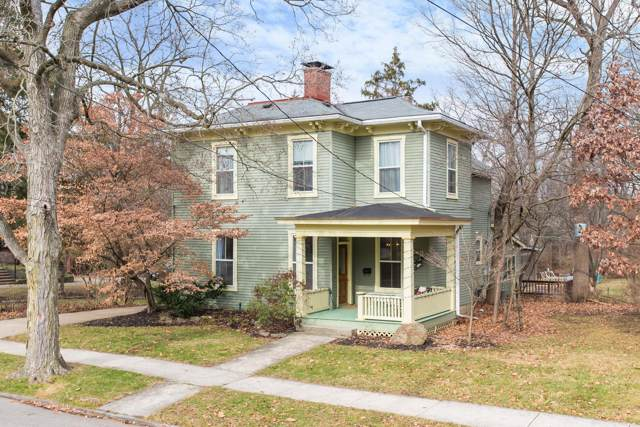 150 W Lincoln Avenue, Delaware, OH 43015 (MLS #219045354) :: ERA Real Solutions Realty