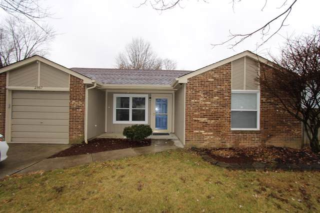 2957 Quinby Drive, Columbus, OH 43232 (MLS #219045359) :: Core Ohio Realty Advisors
