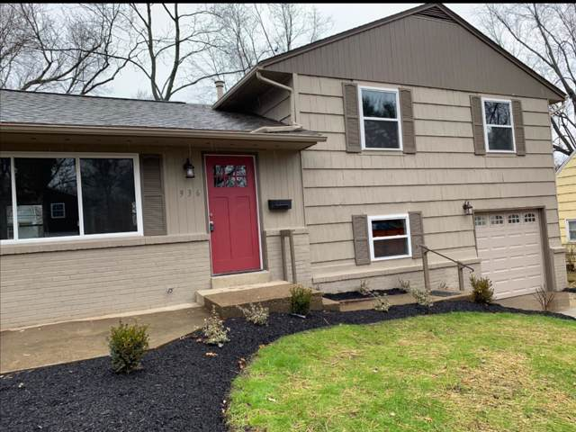 936 Caniff Road, Columbus, OH 43221 (MLS #219045360) :: Core Ohio Realty Advisors