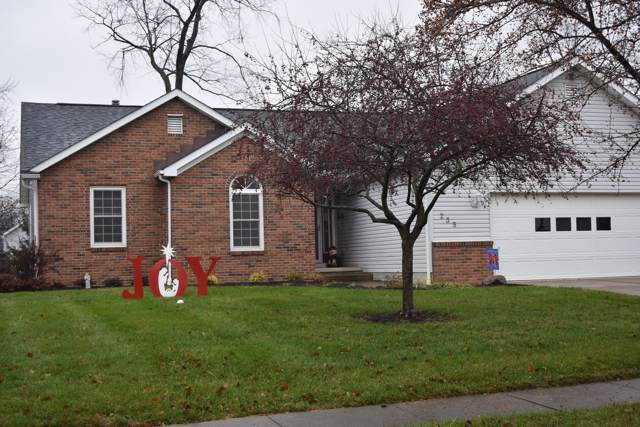 235 Portage Court, Canal Winchester, OH 43110 (MLS #219045364) :: Core Ohio Realty Advisors