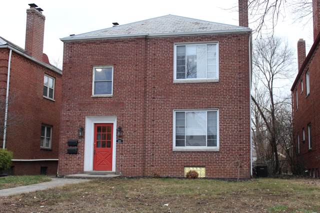 1493 Ashland Avenue, Columbus, OH 43212 (MLS #219045368) :: Susanne Casey & Associates