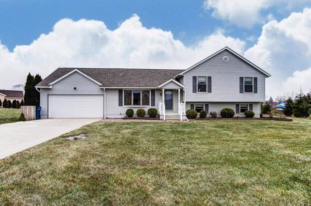 43 Millstone Circle, Pataskala, OH 43062 (MLS #219045371) :: Core Ohio Realty Advisors