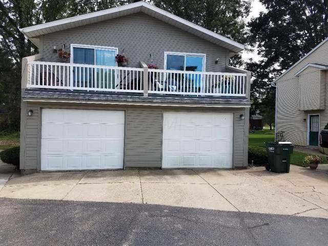 4618 Castlebar Street NW, Canton, OH 44708 (MLS #219045384) :: Sam Miller Team