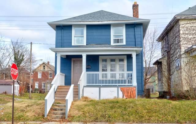 944 Carpenter Street, Columbus, OH 43206 (MLS #219045386) :: Sam Miller Team