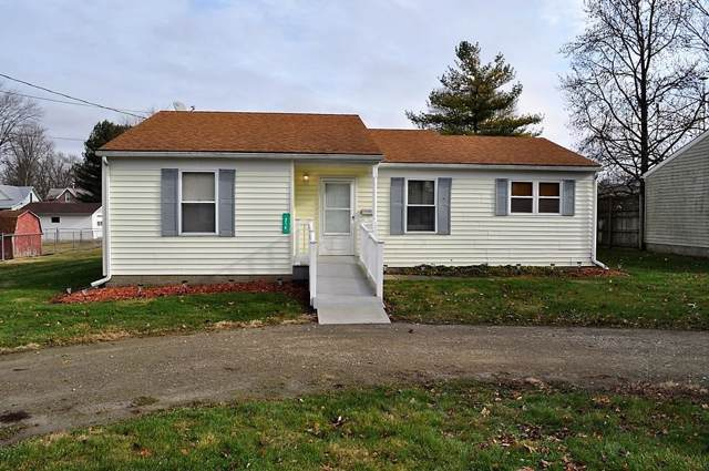 214 N Company Street, Baltimore, OH 43105 (MLS #219045420) :: RE/MAX ONE