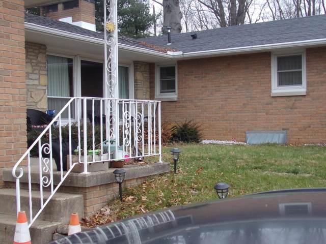 1461 Lamb Road NW, Carroll, OH 43112 (MLS #219045578) :: Signature Real Estate