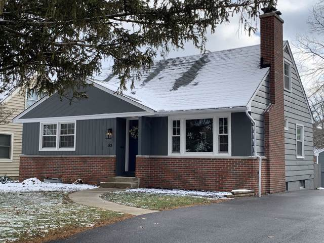 53 Howard Avenue, Worthington, OH 43085 (MLS #219045610) :: Angel Oak Group